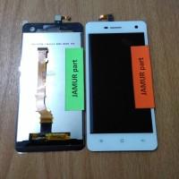 LCD OPPO R819 FIND MIRROR WHITE (fullset)