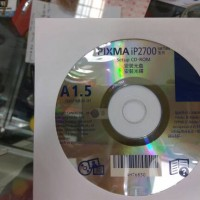 CD DRIVER CANON iP2770