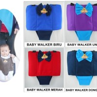 Anannda Baby Walker / Alat Bantu Jalan / Moonwalk