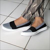 harga Sepatu Poxing Wanita Belang Murah - Ballerina Cats Shoes Casual Cantik Tokopedia.com