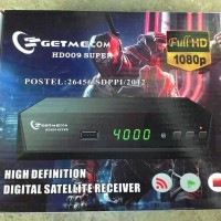 Getmecom HD009 Super