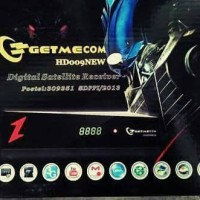 Getmecom HD009 Z / Azplay