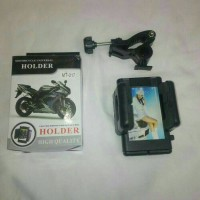 harga Holder HP / GPS Spion Motor Tokopedia.com