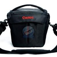 Camera Kamera Case /Tas Mirrorles Canon
