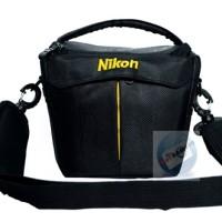 Camera Kamera Case /Tas Mirrorles Nikon