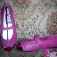 harga Sepatu Barbie Size 33 Tokopedia.com