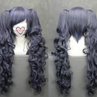 Wig Lady Ciel Phantomhive Wig RSW cosplay Taobao Kuroshitsuji