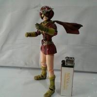 "SIC Kamen Rider Tacle (Mainan Action Figure bu Anak"" & Orang dewasa)"