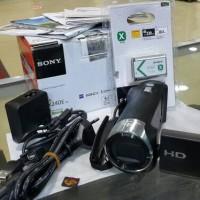 harga Handycam Sony HDR CX240E Tokopedia.com