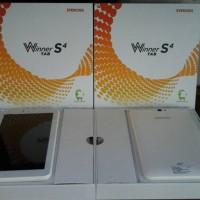 Tablet Evercoss U70 - Winner Tab S4 - 4g Lte Ram 1 Gb - Rom 8 Gb