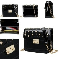 CS 1227 SUPPLIER TAS FASHION WANITA IMPORT KOREA CINA BATAM MURAH