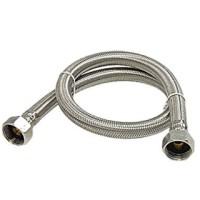 Flexible Water Heater Connectors Hose 60cm