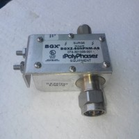 """Antenna protector """"Polyphaser""""BGXZ 60NFNM-AS"""