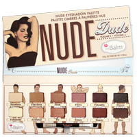 Jual The Balm Nude Dude Eyeshadow Palette Murah