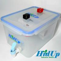 Alat Air Alkali Kangen Water HIDUP Garansi 1 Tahun
