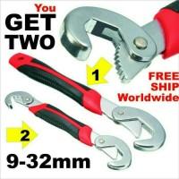 harga Kunci Inggris / Kunci Pas Multifungsi Multifunction Magic Wrench Tokopedia.com