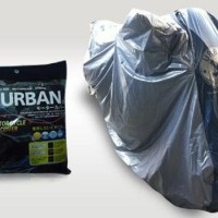 Jual Sarung Cover Motor Urban Big Jumbo Size Anti Air & UV Ninja NMax CBR Murah