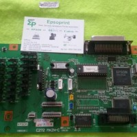 Mainboard Epson Lq2180 Sekon Mulus