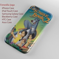 The Jungle Book 2 movie poster image iphone case & All semua HP