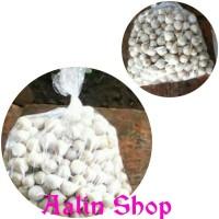 Jual bawang putih tunggal/bawang lanang Murah