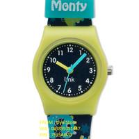 PA-11 Linkgraphix Monty Size SS Jam Tangan Anak Remaja Playhour Watch