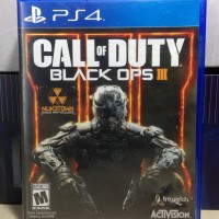 Call of Duty Black Ops 3 PS4 / Playstation 4 Game