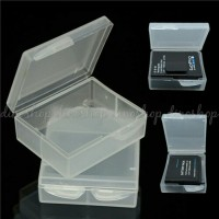 Tempat Baterai / Case Storage Box Cover for Xiaomi Yi / GoPro SJCAM