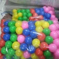 Bola Mandi Anak Anak2 Bahan Plastik Tebal Harga Promo SNI