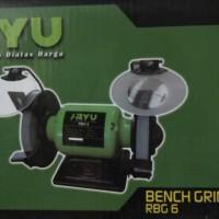 Ryu Bench Grinder RBG 6 250 W
