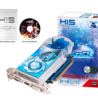 HIS Radeon R7 250 IceQ Boost Clock 1GB GDDR5