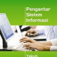 harga Pengantar Sistem Informasi - Yakub Tokopedia.com