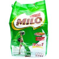 Milo 3 In 1 Sachet