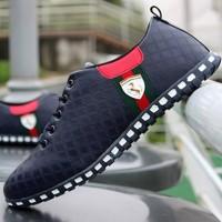 harga sepatu sneaker pria import Sp236 Tokopedia.com