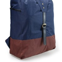harga Edberth Backpack Blythe Navy Tokopedia.com