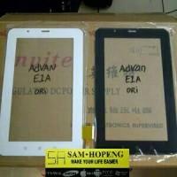 harga Advan E1a Touchscreen / Digitizer Tokopedia.com