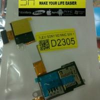 harga Sony Xperia M2 D2305 Flexible Sim Card Simcard Single Singel Sim Tokopedia.com