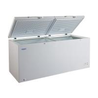Promo Chest Freezer Aqua 412 Liter Aqf-420w