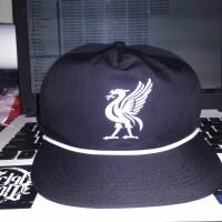 Topi Liverpool Snapback / Topi Liverpool / Topi Snapback