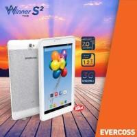 Evercoss AT7J Winner S2 3G Tablet - 512/4GB