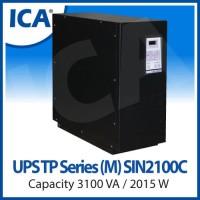 UPS - ICA - TP Series - Sin2100C