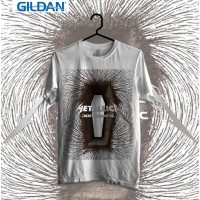 Original Kaos Band Gildan -  Metallica Death Magnetic