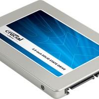 Harddisk Crucial MX100 256GB