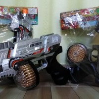 harga Mainan Pistol / Super Speed Gun Tokopedia.com