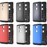 Case Spigen Slim Armor Samsung Galaxy Grand Prime G530 - Back Cover