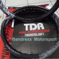 harga Velg motor TDR W shape uk. 160 & 185 Ring 17 original tdr Tokopedia.com