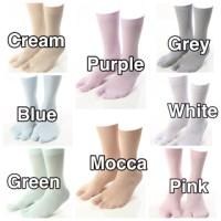 harga Kaos kaki jempol Muslimah / Royal Muslimah Socks Tokopedia.com