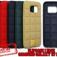 Softcase I Face Samsung Galaxy Samsung Galaxy S7 Edge