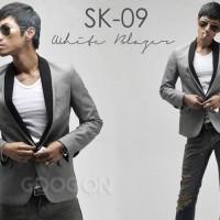 Blazer korea slim fit SK-09