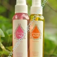Jual Beauty-Water dan Strong-Acid Kangen Water Murah