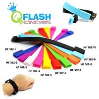 flashdisk gelang unik lucu 16gb/flash disk gelang unik lucu 16gb murah